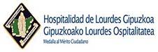 Hospitalidad Lourdes Gipuzkoa